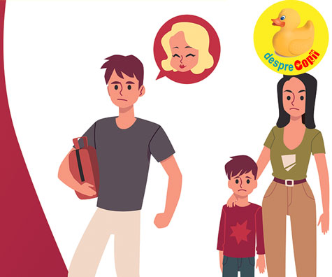 Mi-am parasit sotia si acum copiii mei (adulti) ma urasc: confesiunile unui tata