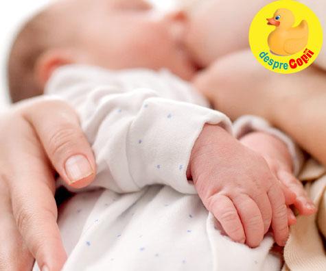 Anemia la bebelusi si copilasi - sfatul medicului pediatru