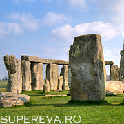 Castele si alte obiective turistice in Anglia