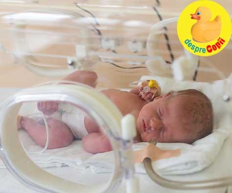 Anticorpii impotriva virusului SARS-CoV-2 se transmit in timpul sarcinii de la mama la fat