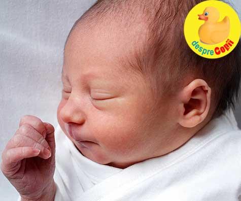 Antrenamentul pentru somn al bebelusului. Ce este aceasta metoda si chiar functioneaza?
