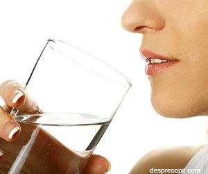 Cata apa trebuie sa bem?