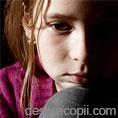 10 semne ale copilului cu Sindromul Asperger