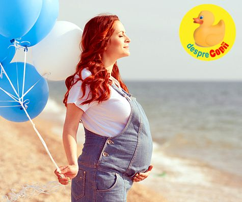 Astmul si sarcina: cum trebuie tinut sub control