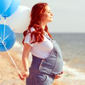 Astmul si sarcina: cum trebuie tinut sub control width=