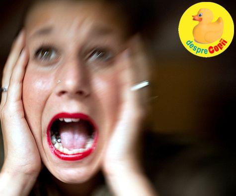 Atacul de panica: 10 modalitati de a-l opri