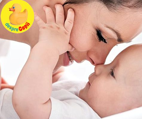Relatia instinctuala de dragoste si atasament a parintilor fata de bebelus: de ce poate incepe mai greu