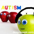 7 Cauze posibile ale autismului la copil