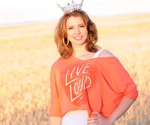Prima concurenta cu autism - la titlul de Miss America