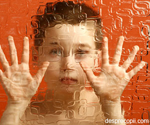 Test online de diagnosticare rapida a autismului la copil
