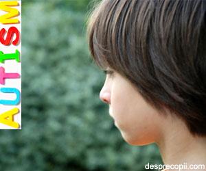 Autismul, o boala ce se raspandeste ingrijorator