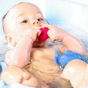 Cat de des facem baie bebelusilor?