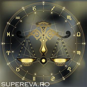 Horoscop 2017 - Balanta