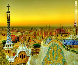 10 lucruri de facut in Barcelona si cum puteti intelege mai bine acest oras fascinant