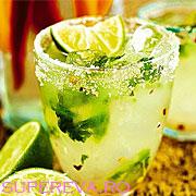 Cocktail cu chilli