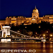 "Budapesta sau ""Spa City"""