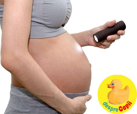 10 lucruri neplacute pentru bebelusul din burtica pe care tu mami, e bine sa le stii