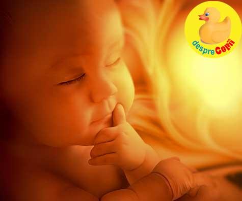 7 lucruri pe care le invata bebelusul in burtica mamei - iar stiind aceste lucruri il vei iubi si mai mult