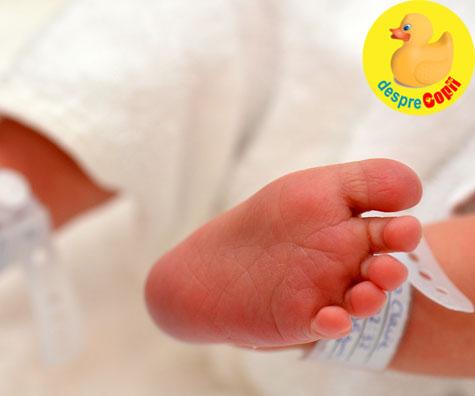 Bebelusul poate fi schimbat la nastere? Iata care este riscul si cum poti evita acest lucru
