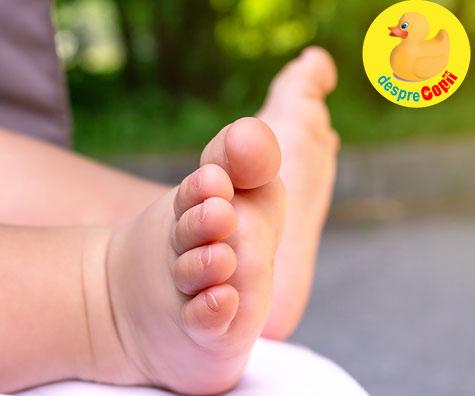 Cand este prea cald sa scoti bebelusul afara: acestea sunt recomandari importante in zilele de canicula