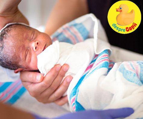 14 lucruri de retinut inainte de a merge cu bebelusul prematur acasa