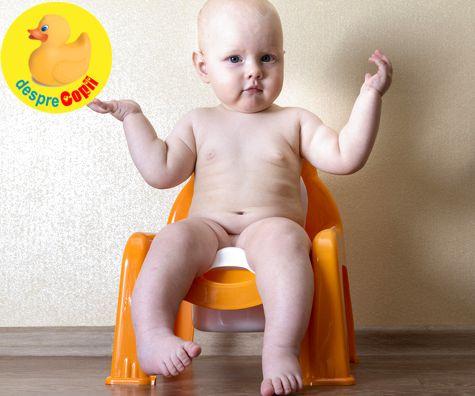 Poate fi un bebelus prea gras?