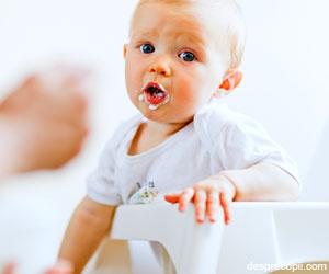 Orezul - periculos pentru bebelusi?