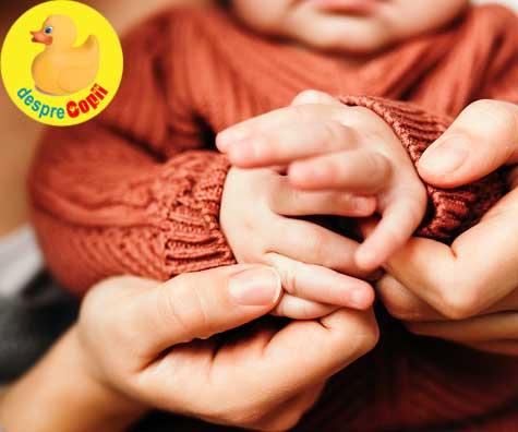 Am vrut sa avortez bebelusul din cauza unui test de sarcina nesigur