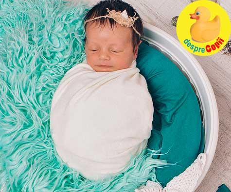 De ce se nasc cei mai mult bebelusi vara - explicatii si teorii