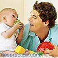 Importanta jocului cu bebelusul tau