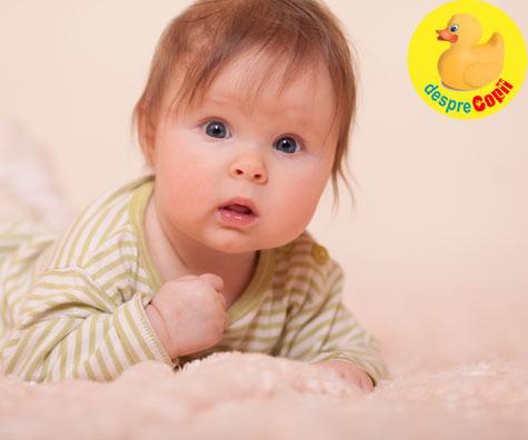Bebelusul meu are autism? Cat de devreme se manifesta simptomele de autism? - iata ce trebuie sa stii