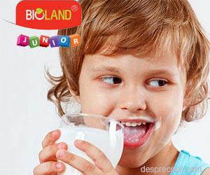 Importanta calciului in dezvoltarea sistemului osos al copiilor
