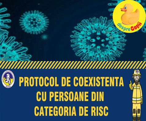 Coronavirus: 9 reguli esentiale de respectat daca avem in casa persoane din categoria de risc - sfaturi din presa italiana
