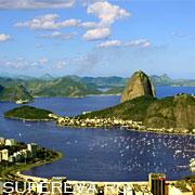 Obiective turistice in Rio de Janeiro