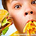 Semnal de alarma: sarea in exces afecteaza grav sanatatea copiilor!