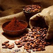 Descopera secretele din spatele untului de cacao
