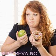 Cat reprezinta 200 de calorii – in farfurii de mancare