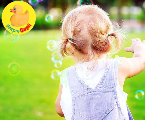 Lipsa calciului: o boala a copilariei cu consecinte la maturitate
