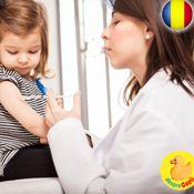 Schema vaccinurilor: calendarul de imunizare a copiilor in Romania