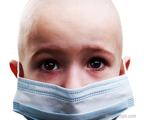 Cancerul la copii – o drama ce poate fi invinsa