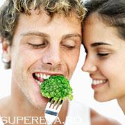 Broccoli lupta impotriva cancerului