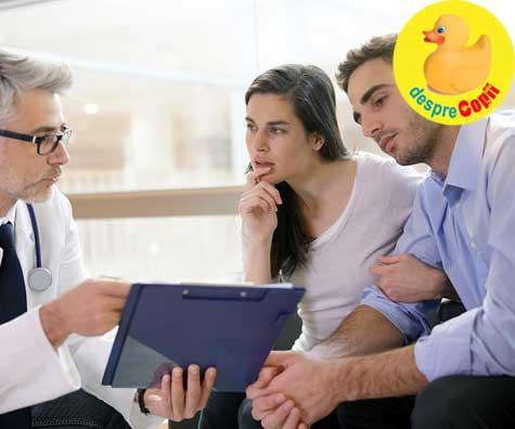 11 motive pentru care cuplurile cu probleme de fertilitate aleg varianta FIV