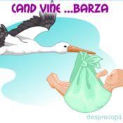 Cand vine barza? width=