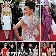 Meditatii vestimentare dupa Cannes 2012