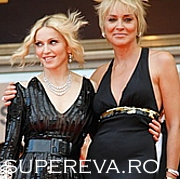 Eleganta si deceptii  la Cannes 2008
