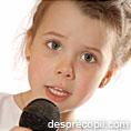 Cantecele pentru copii