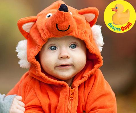 Trasaturile negative ale copilului in functie de semnul sau de horoscop