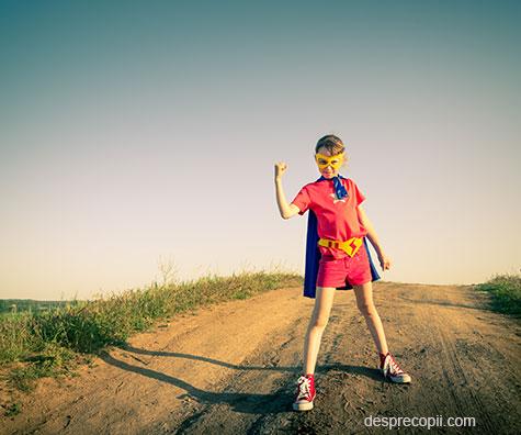 De ce e important si ce inseamna sa cresti un copil cu tarie de caracter