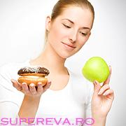 Carbohidratii si tineretea