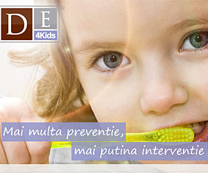 Tinerete fara batranete multumita igienei orale